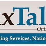 Taxtalkonline profile image.