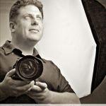 Portrait photographer dallas profile image.