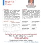 Counseling & Hypnosis Center profile image.