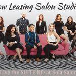 Sola Salon Studios Champaign profile image.