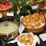SpiceCubed Catering & Event Space profile image.