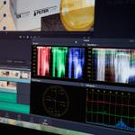 AVCOM Media Production profile image.