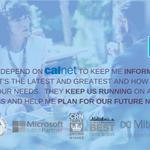 Cal Net Technology Group profile image.