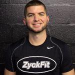 ZyckFit profile image.