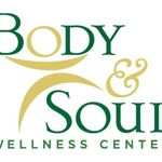Body & Soul Wellness Center profile image.