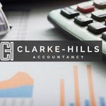 Clarke-Hills Accountancy profile image.