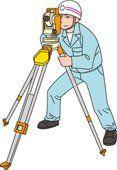 R.E.Decker P.C. Professional Land Surveyors profile image.