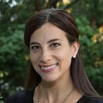Abby DeMarzo, LMHC profile image.