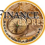 Finance Express Accounting and More profile image.
