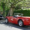 English Wedding Cars profile image