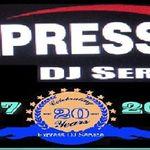 Express DJ Service profile image.
