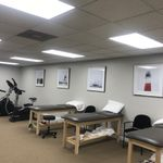 Mansfield Physical Therapy & Wellness profile image.