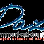 Paz Communications profile image.