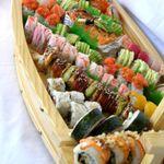 TK Oriental Fine Foods profile image.
