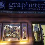 Grapheteria, Inc profile image.