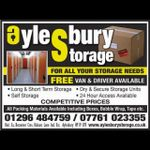 Aylesbury Storage profile image.