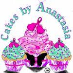 Cakes By Anastasia profile image.