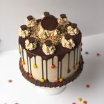 Sugar Land Cakery profile image.