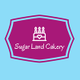 Sugar Land Cakery logo