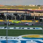 Speedway Club