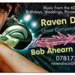 Raven Disco profile image.