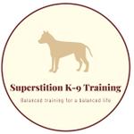 Superstition K-9 Training profile image.
