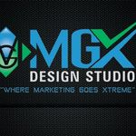 MGX Design Studio profile image.