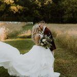 Ashley Nicole Photography profile image.