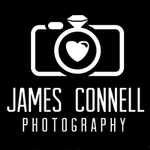 James Connell Photography profile image.