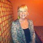 Sharon Brown, Prosperity Coach profile image.