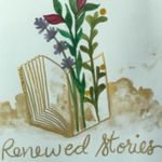 Renewed Stories Counseling Services profile image.