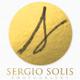 Sergio Solis Photography logo