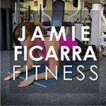 Jamie Ficarra Fitness profile image.