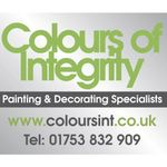 Colours of integrity ltd painting specialists  profile image.