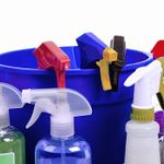 Crystalclear cleaners profile image.
