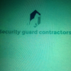 Security guard contractors profile image