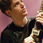 Marco Cirillo London Guitar Lesson profile image.