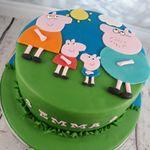 Cahoots Novelty Cakes  profile image.
