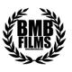 BMB FILMS logo