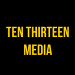 Ten Thirteen Media profile image.