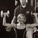 Mark Beard Personal Training & Nutrition profile image.