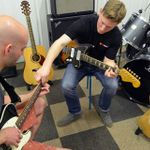 Your Guitar Academy Cardiff profile image.