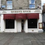 Queens spice Indian resturant profile image.