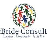 McBride Consulting profile image.