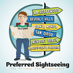 Preferred Sightseeing (Kids Rule The Day Tour) profile image.
