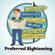 Preferred Sightseeing (Kids Rule The Day Tour) logo