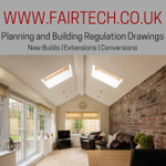 Fairtech profile image.