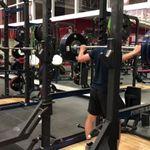 Athletic Strength Institute profile image.