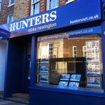 Hunters profile image.