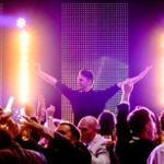 DJ / Event Host - Tom Finkill profile image.